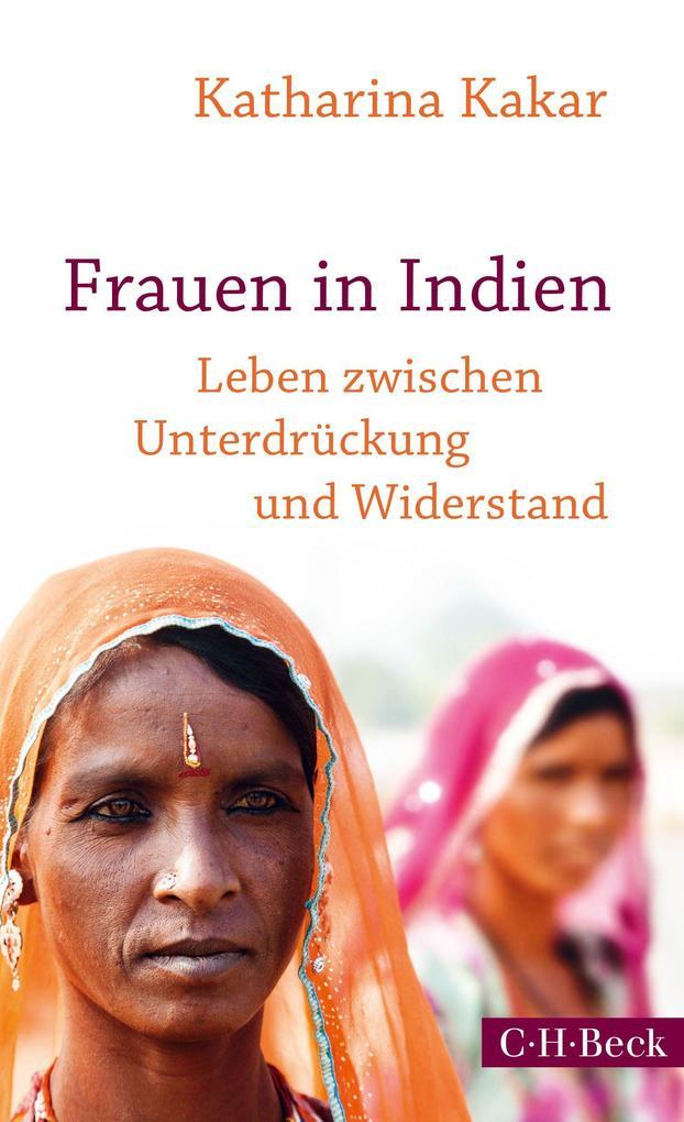 Frauen in Indien als Buch (kartoniert)