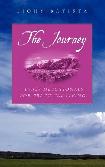 The Journey als Buch (gebunden)