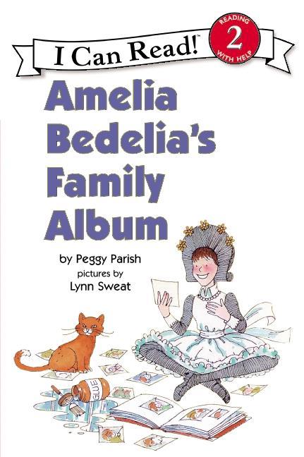 Amelia Bedelia's Family Album als Taschenbuch