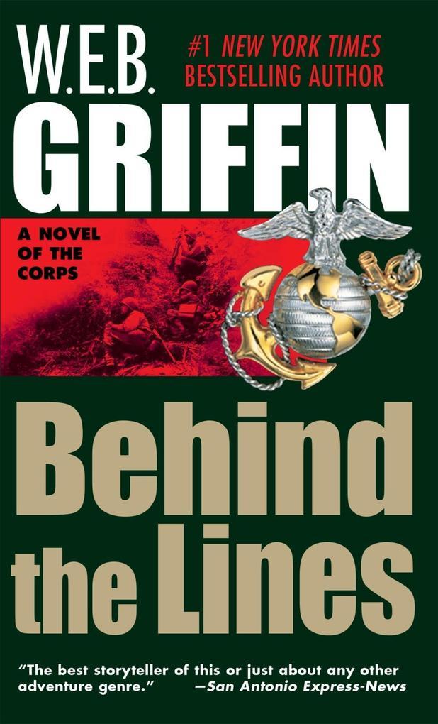 Behind the Lines als eBook epub