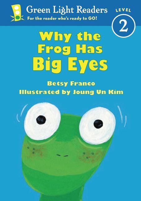 Why the Frog Has Big Eyes als Taschenbuch