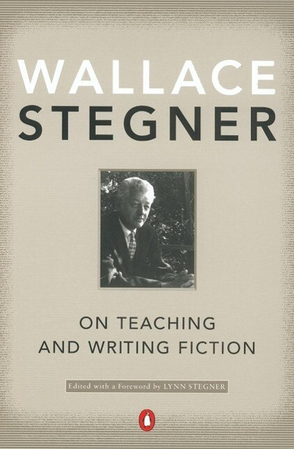 On Teaching and Writing Fiction als eBook epub