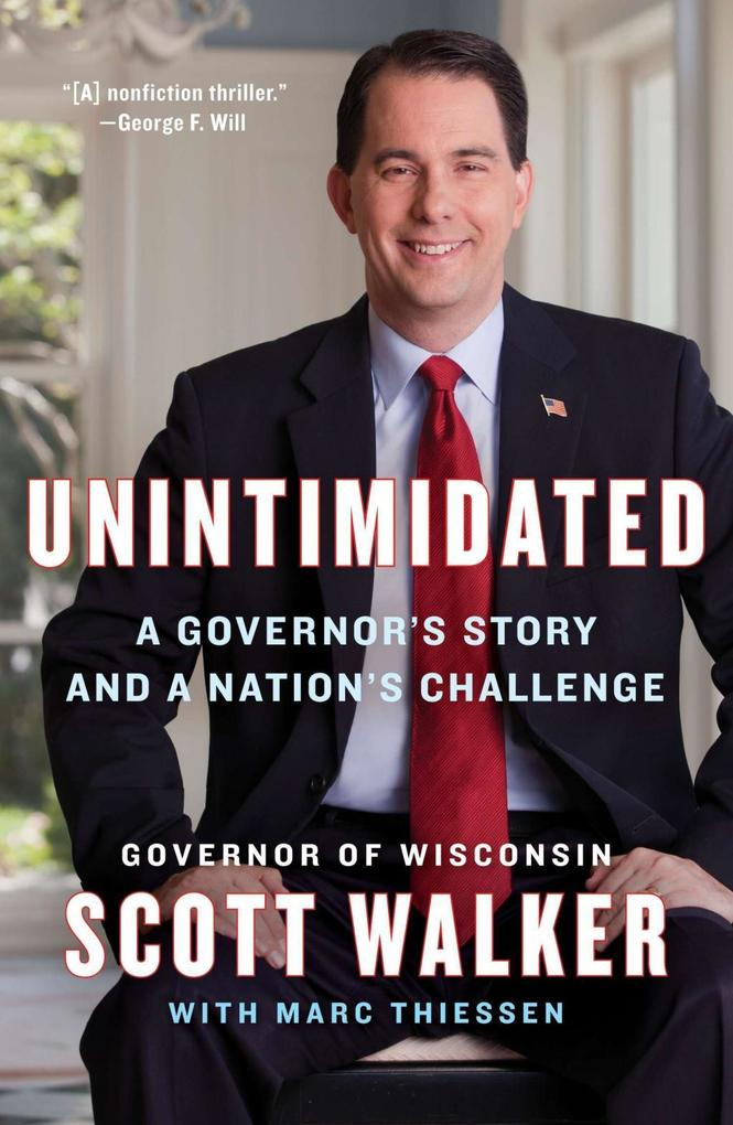 Unintimidated als eBook epub