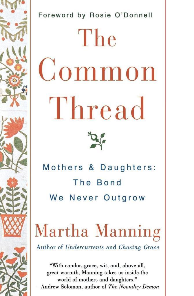 The Common Thread als Taschenbuch