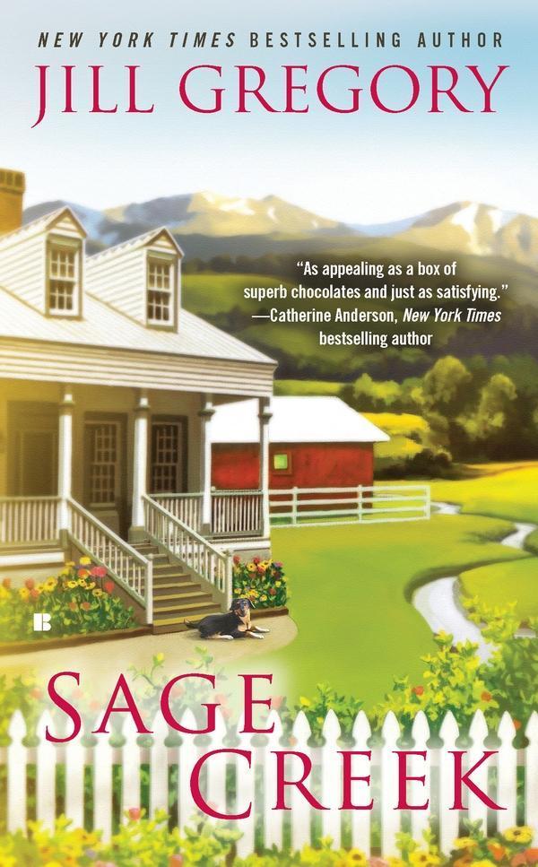 Sage Creek als eBook epub