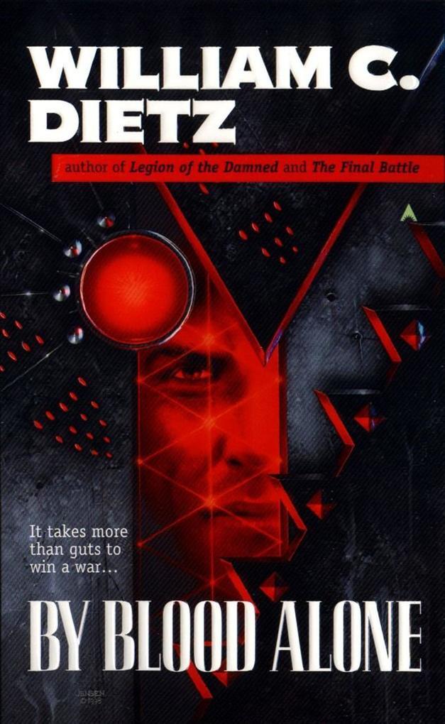 By Blood Alone als eBook epub