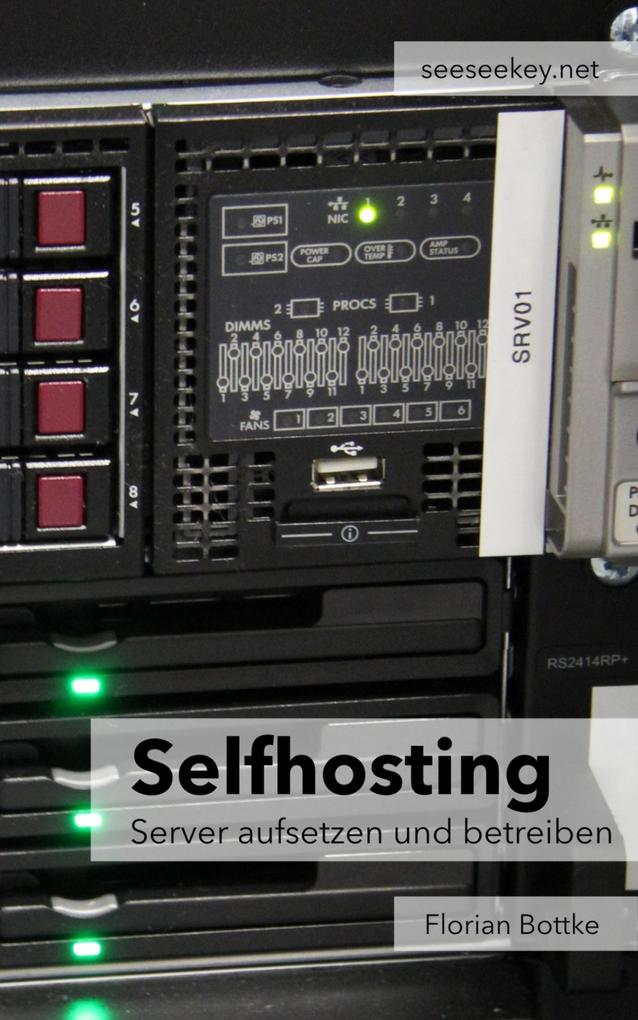 Selfhosting als eBook epub