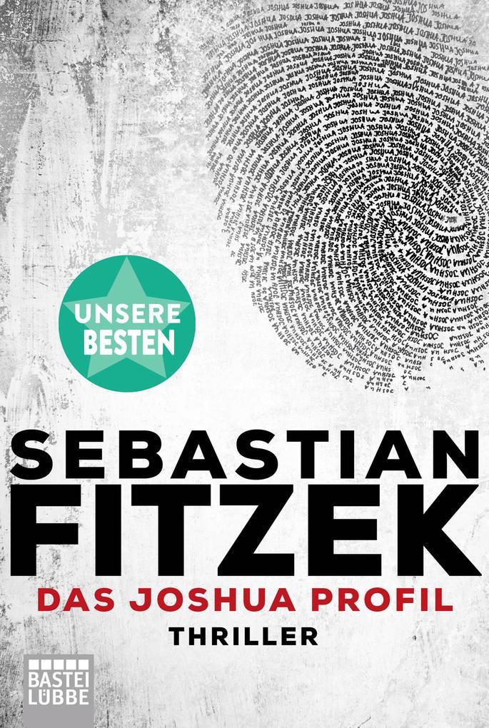 Das Joshua-Profil als eBook epub