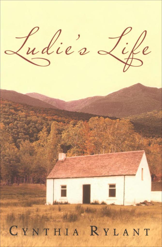 Ludie's Life als eBook epub