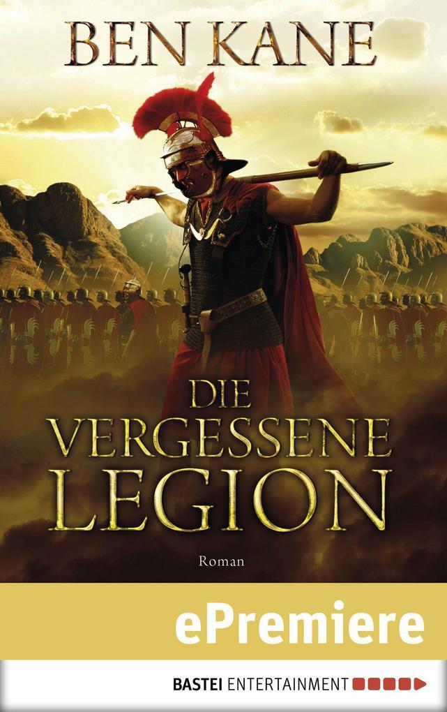 Die Vergessene Legion als eBook epub
