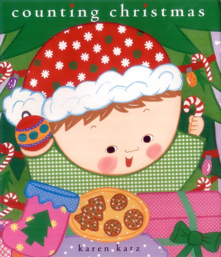 Counting Christmas als Buch (gebunden)