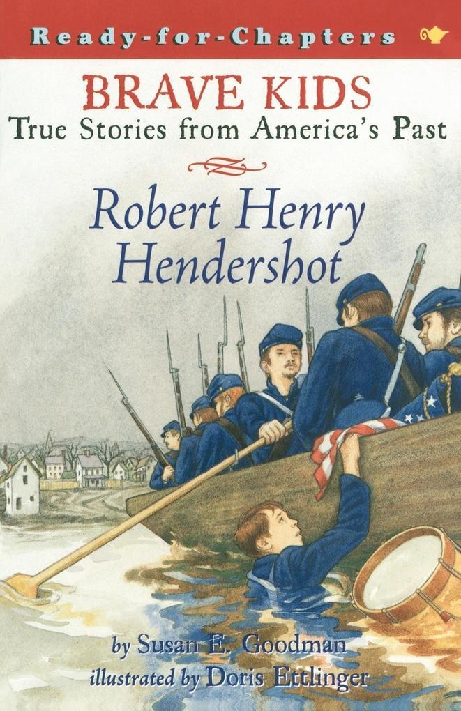 Robert Henry Hendershot als Taschenbuch