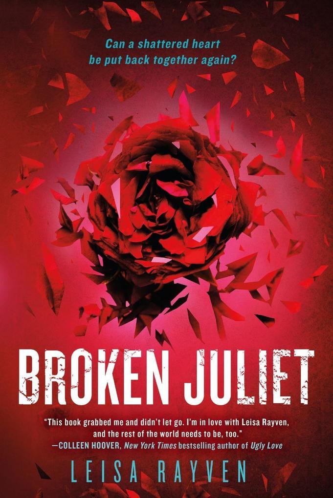 Broken Juliet als eBook epub