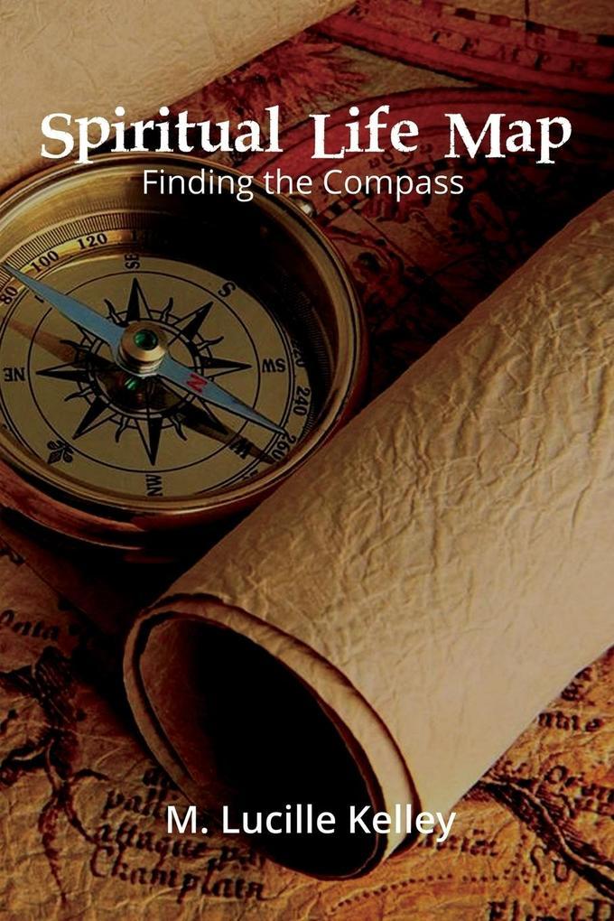 Spiritual Life Map als Taschenbuch