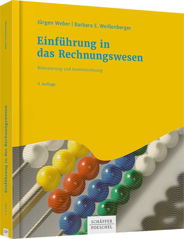 Einführung in das Rechnungswesen als Buch (kartoniert)