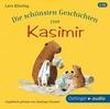 Die schönsten Geschichten von Kasimir (2 CD)