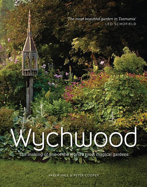 Wychwood als Buch (gebunden)