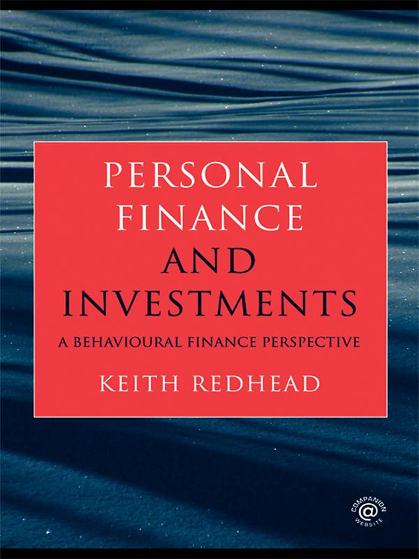 Personal Finance and Investments als eBook epub