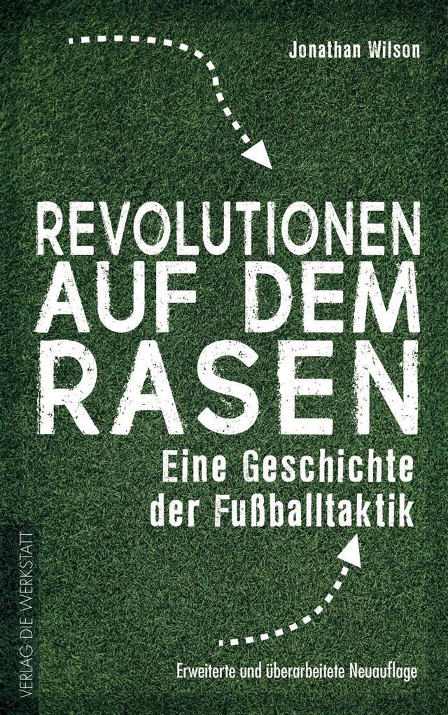 Revolutionen auf dem Rasen als eBook epub