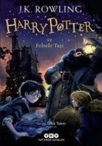 Harry Potter 1 ve felsefe tasi. Harry Potter und der Stein der Weisen als Taschenbuch