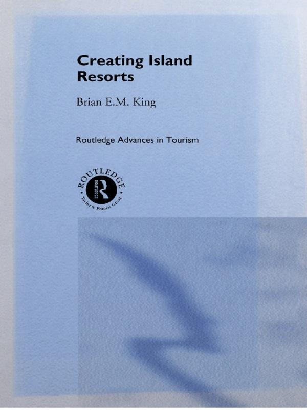 Creating Island Resorts als eBook epub