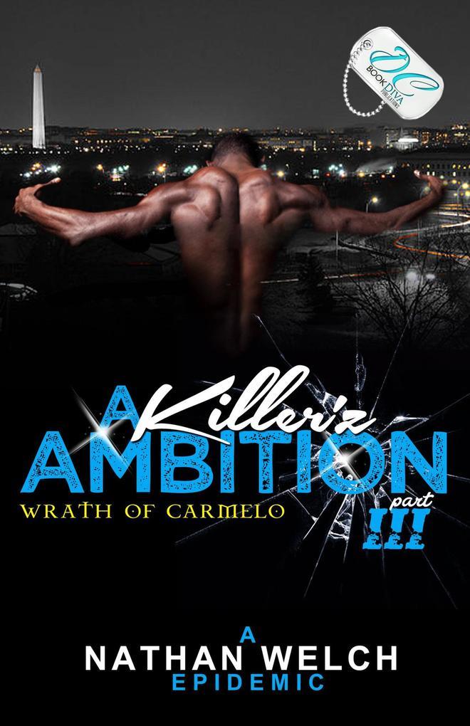 A Killer'z Ambition 3 als eBook epub