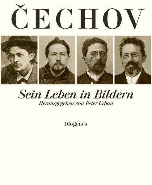 Anton Cechov. (Tschechow) als Buch (gebunden)