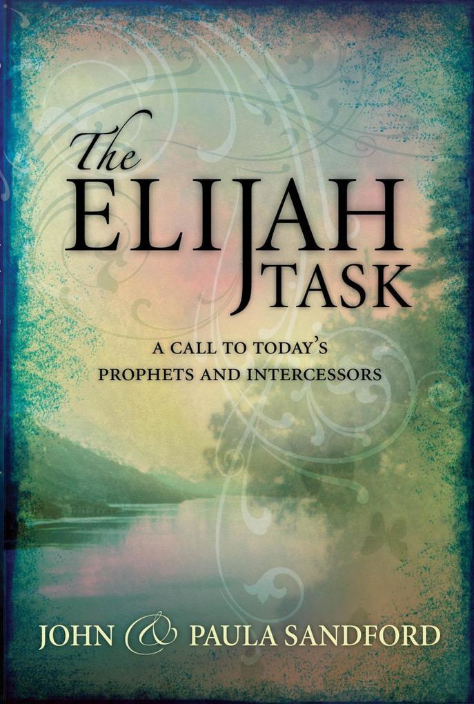 Elijah Task als eBook epub