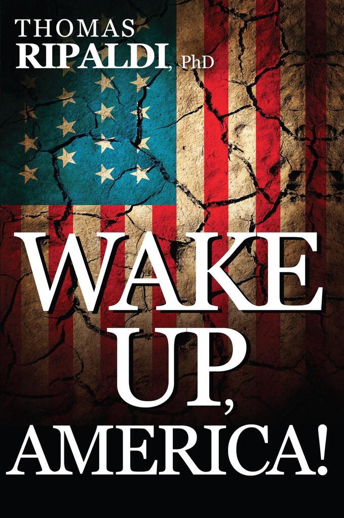 Wake Up, America! als eBook epub