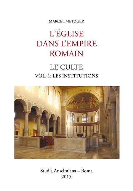 L'Église dans L'Empire romain als Buch (gebunden)