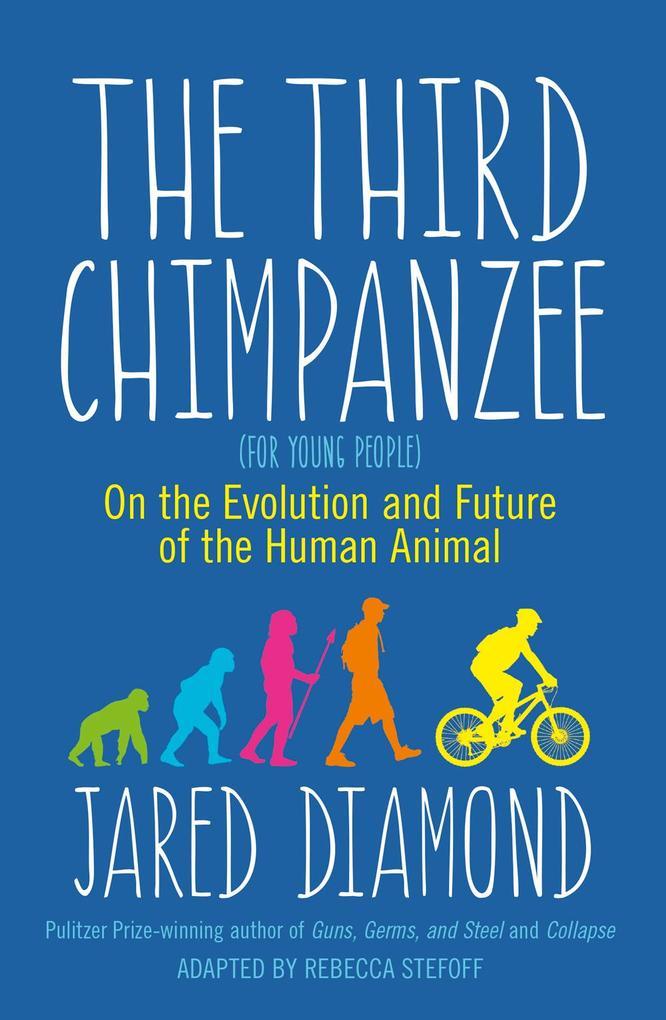 The Third Chimpanzee als Taschenbuch