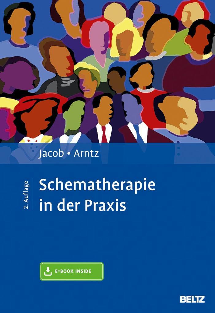 Schematherapie in der Praxis als Buch