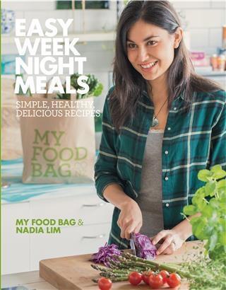 Easy Weeknight Meals als eBook epub