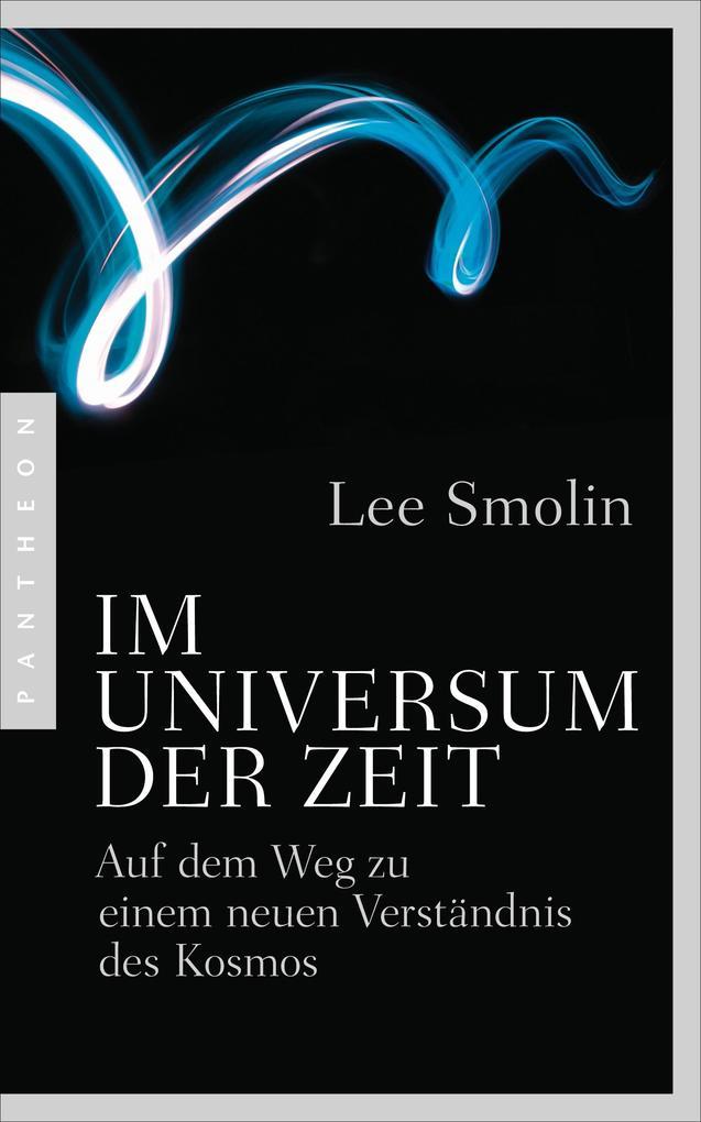 Im Universum der Zeit als Buch (kartoniert)
