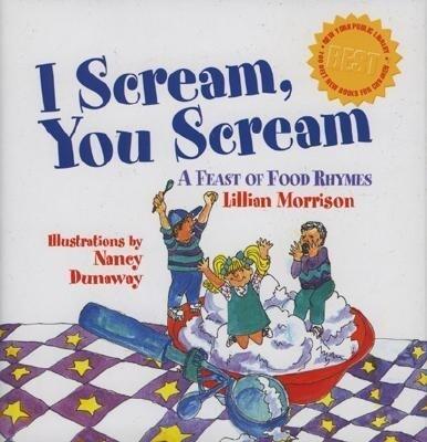 I Scream, You Scream als Buch (gebunden)
