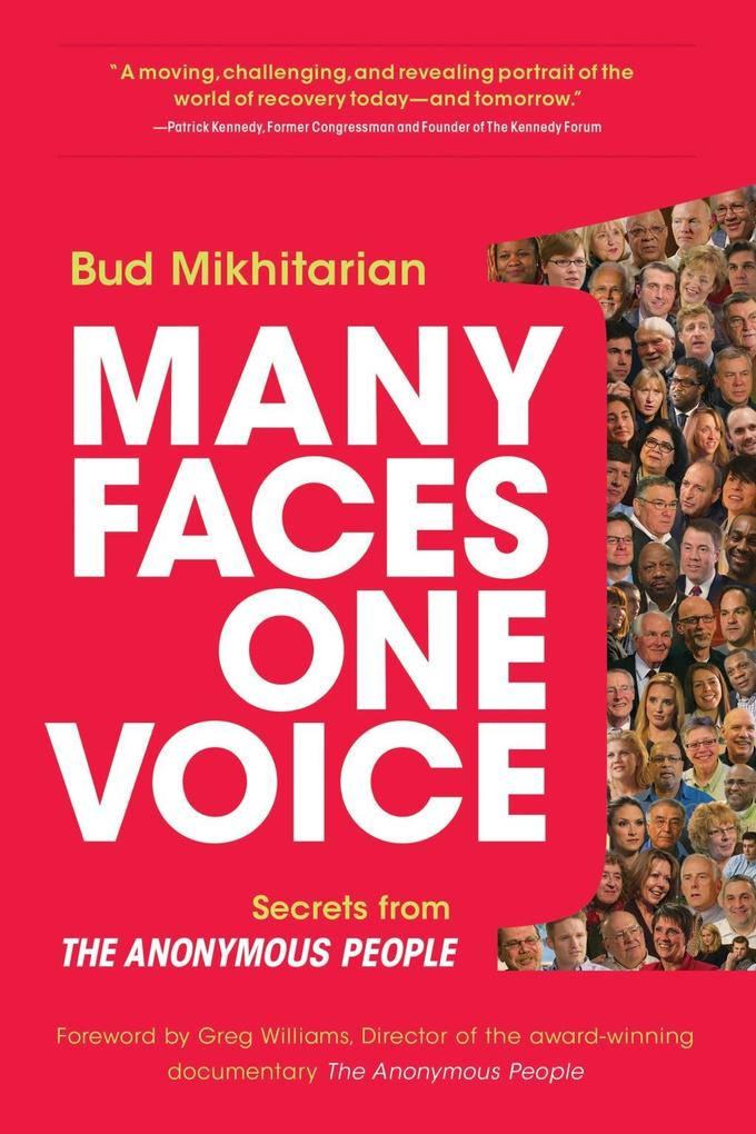 Many Faces, One Voice als eBook epub