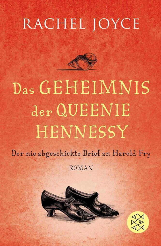 Das Geheimnis der Queenie Hennessy als Taschenbuch