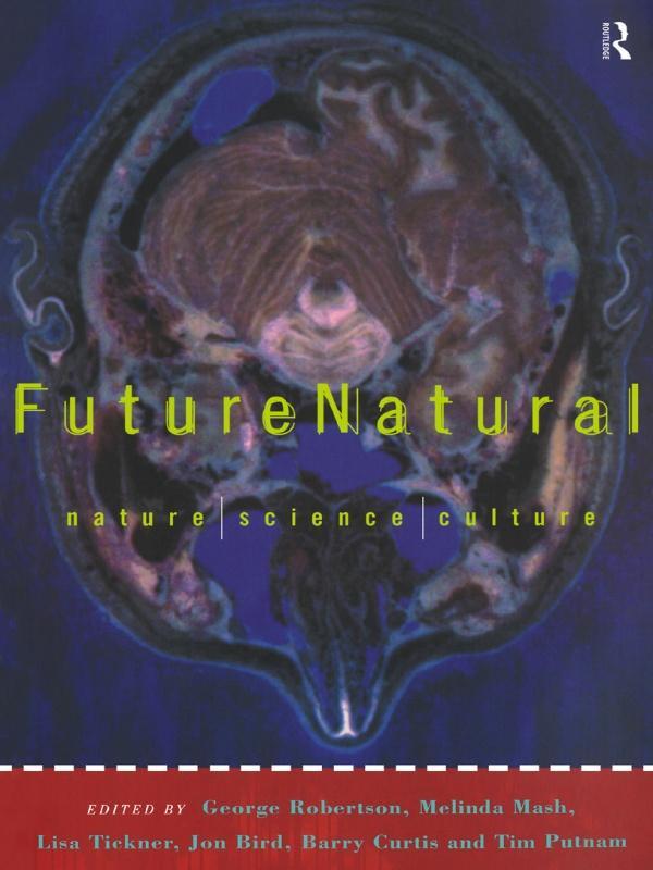 Futurenatural als eBook epub