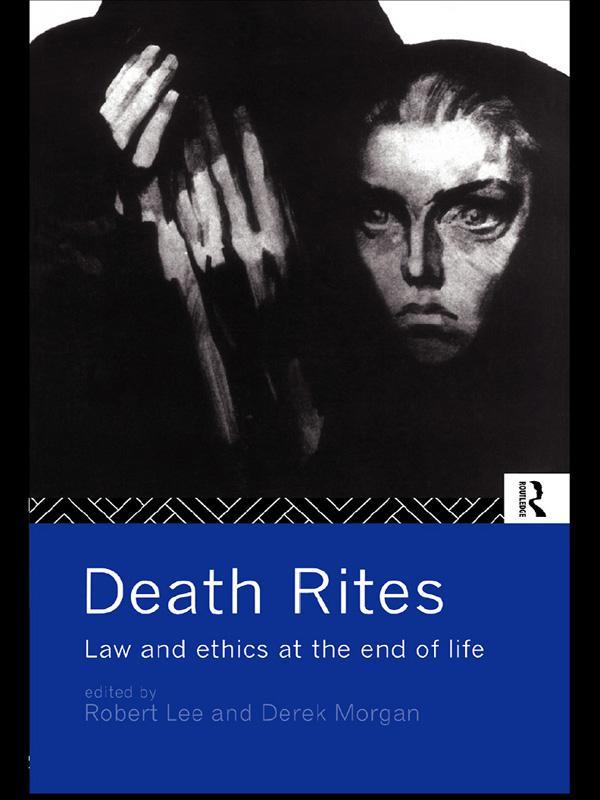 Death Rites als eBook epub