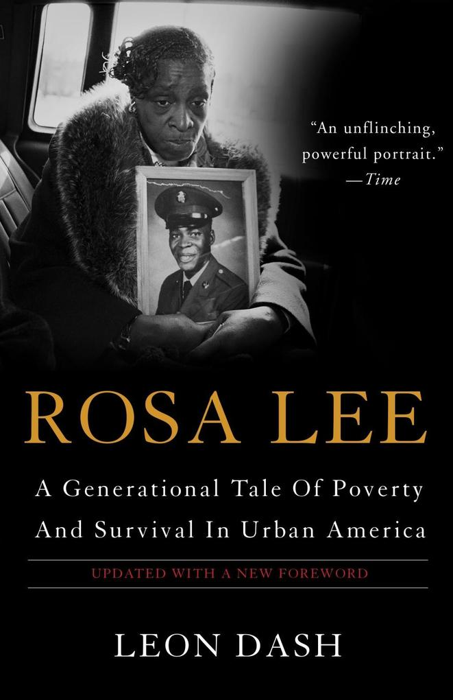 Rosa Lee als eBook epub