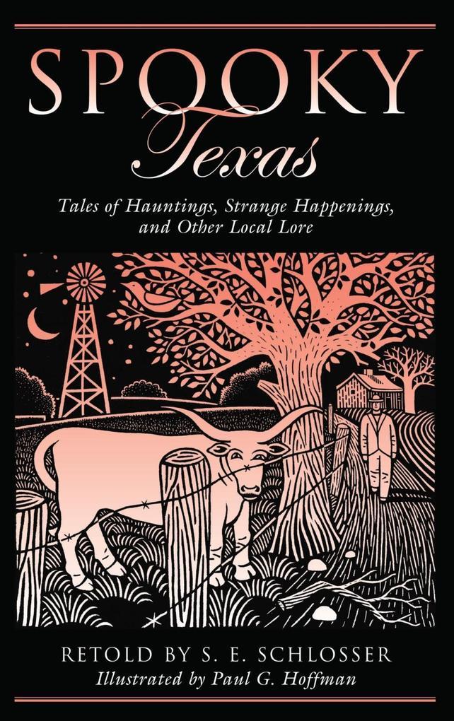 Spooky Texas als eBook epub