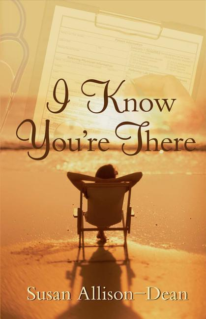 I Know You're There als Taschenbuch