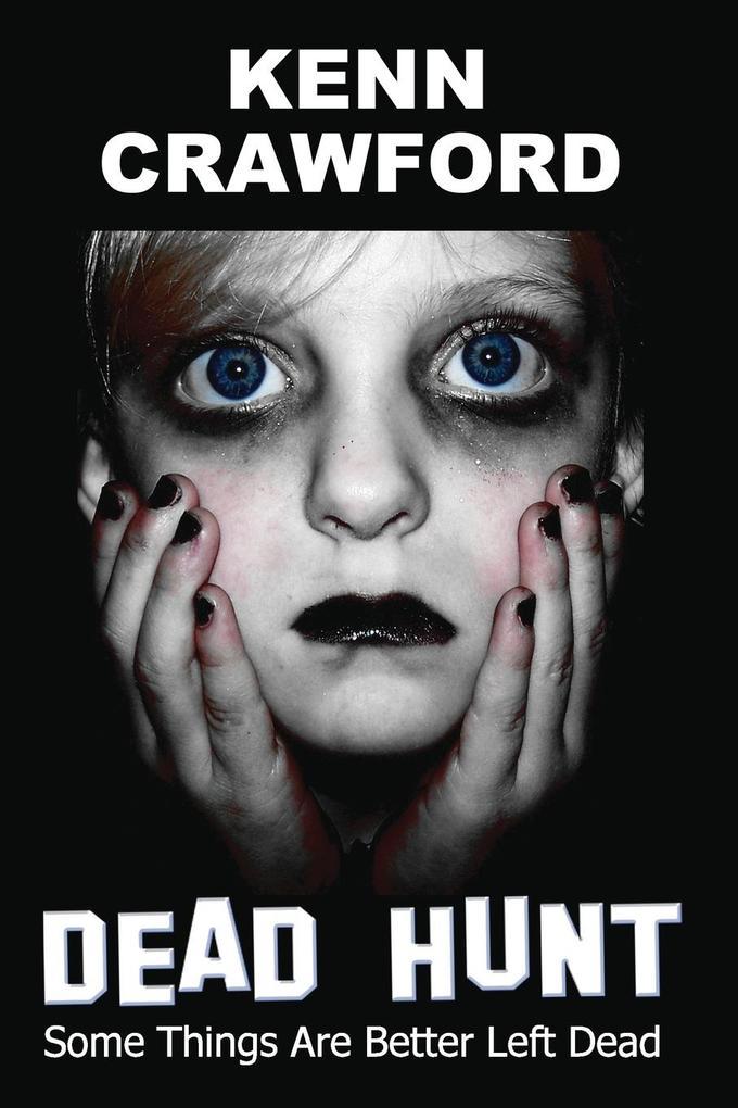 Dead Hunt als Taschenbuch