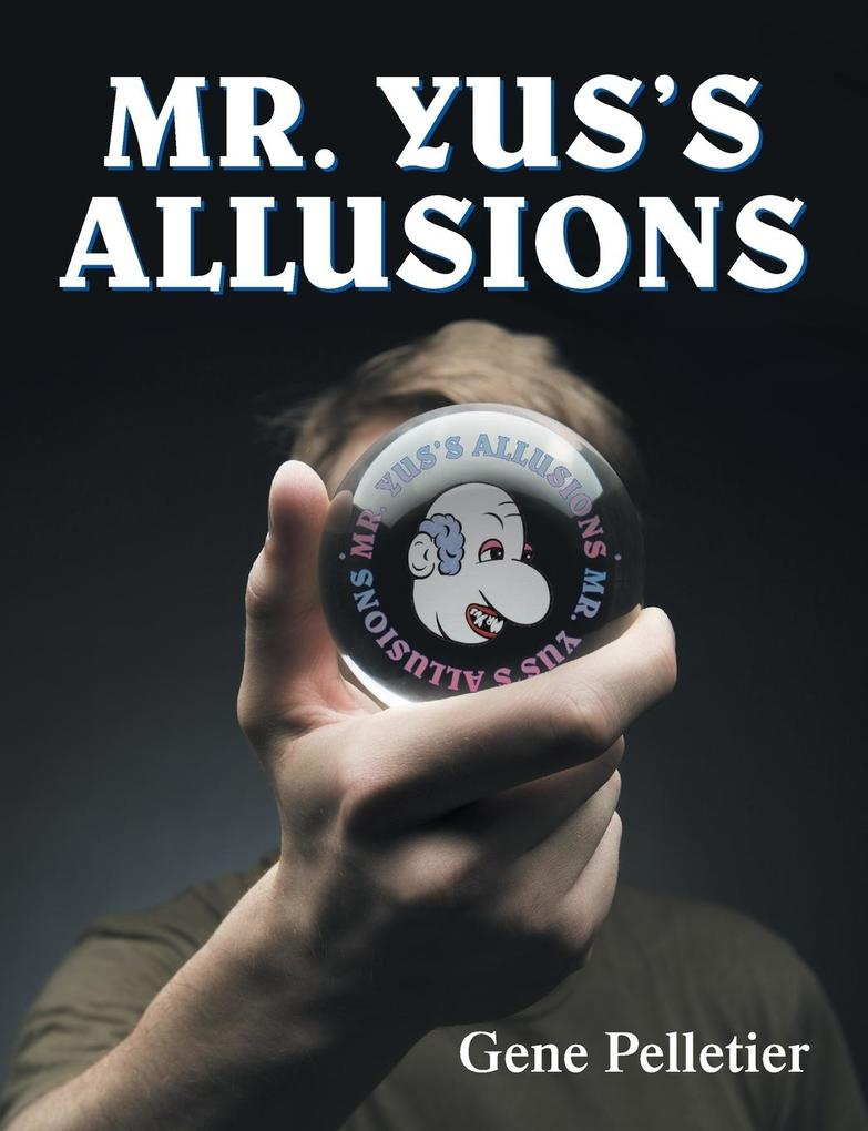 Mr. Yus's Allusions als Taschenbuch