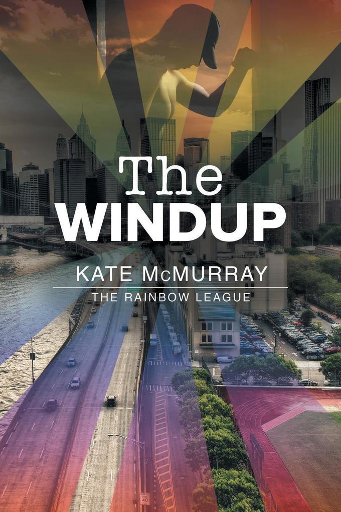 The Windup als Taschenbuch
