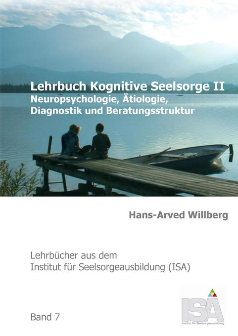 Lehrbuch Kognitive Seelsorge II als Buch (kartoniert)