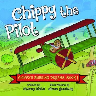 Chippy the Pilot als eBook epub