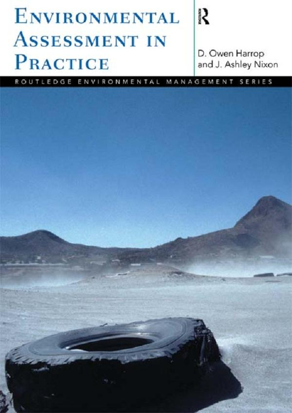 Environmental Assessment in Practice als eBook epub