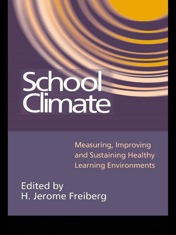 School Climate als eBook epub