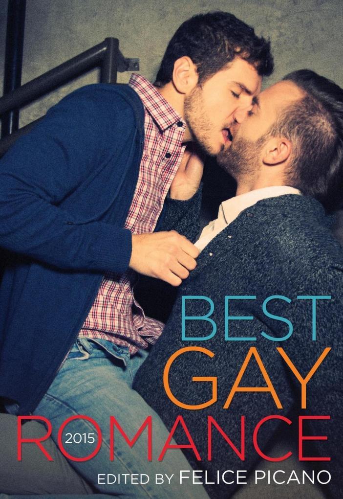 Best Gay Romance 2015 als eBook epub